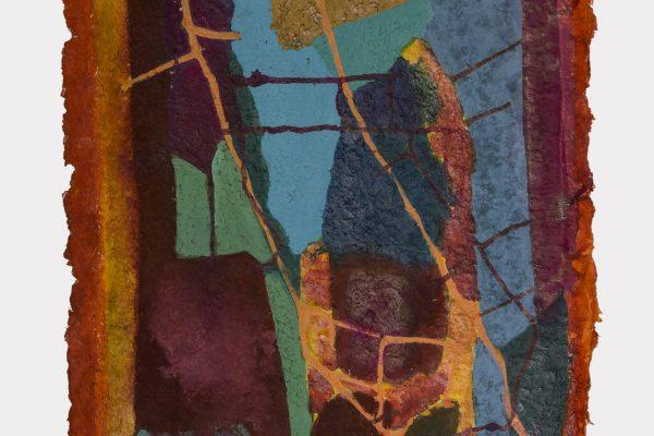 PeintureCapellades 35x60cm